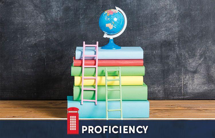 Proficiency (Hazırlık Atlama) Kursu